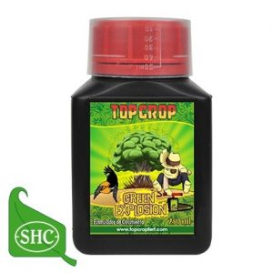 green explosion 250 ml