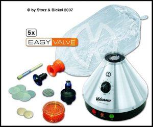 easy-valve